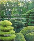$50.00 Outstanding American Gardens Coffee Table Book